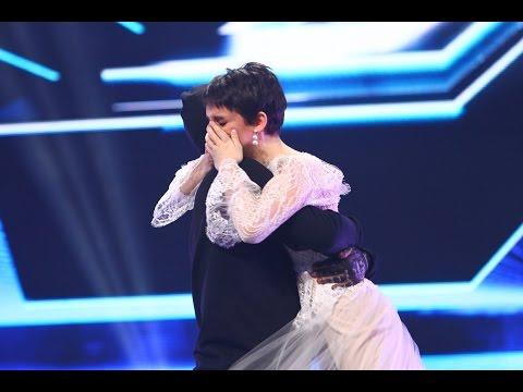 Finala X Factor, sezonul 6: Olga Verbițchi a câştigat marele premiu!