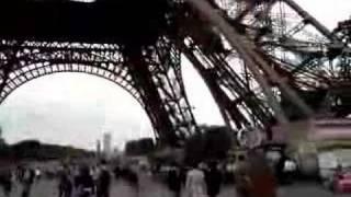 ポール監督 Paul in Paris ヤス 映画 フランス パリ France Paris Cinema