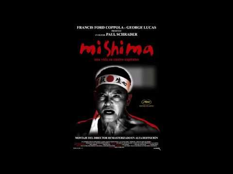 Mishima (1985) -  Audio Commentary with Paul Schrader &r Alan Poul