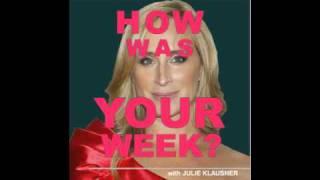 Sonja Morgan Interviews with Julie Klausner