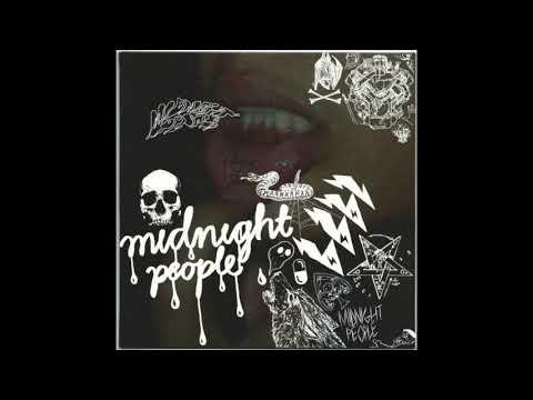 Download 1999 - Midnight People / Legends (2004) Deathrock, Gothic Rock - Sweden