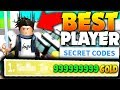 WORLDS BEST PLAYER SHARES SECRET TIPS AND CODES! - Roblox Army Control Simulator (Archer Update)