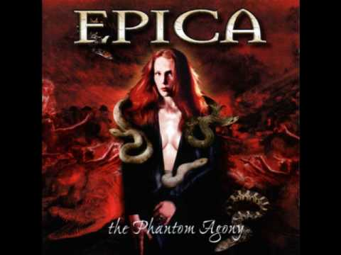 Epica- The Phantom Agony- Lyrics