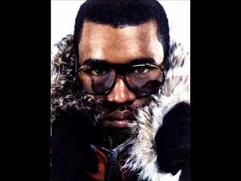 Kanye West ft. Pusha T - Runaway (CDQ) (2010) HD