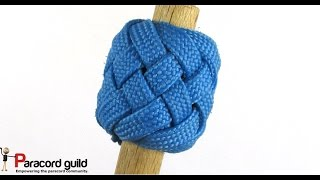 Ginfer knot