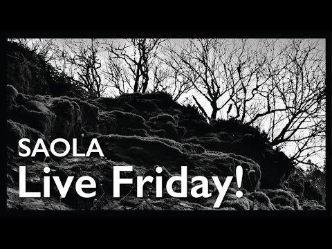 SAOLA @ KPSU on PSU.tv - Live Friday!// PSU.tv