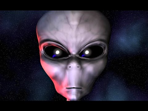 Terror Talk Episode # 2: Alien Abductions