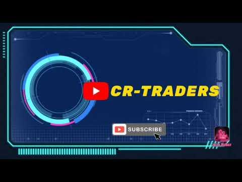 crtrader crypto tradingview xmr btc