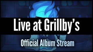 Live at Grillby's - UNDERTALE Jazz Album - Album Stream