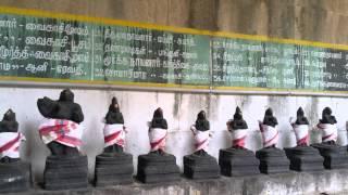 63 Nayanmargal names in Tamil| Nayanmars statues | Nayanars names