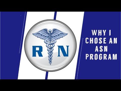 Why I Chose an ASN over BSN ۞ The Black Nurse