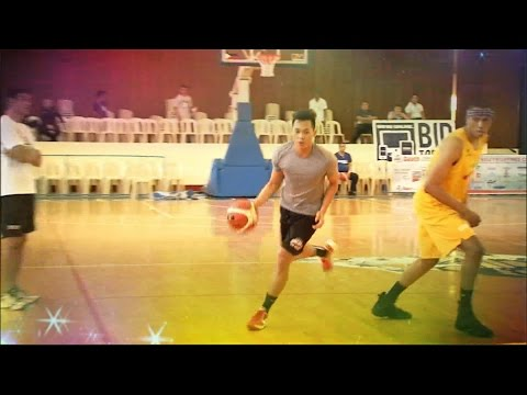 Mindanao All-Star Shoot Around | PBA All-Star 2017