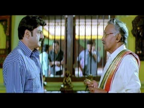 Mitrudu Full Movie Part 13/15 - Nandamuri Balakrishna, Priyamani