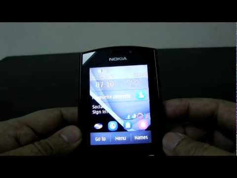 Nokia Asha 303 Software Tips and Tricks