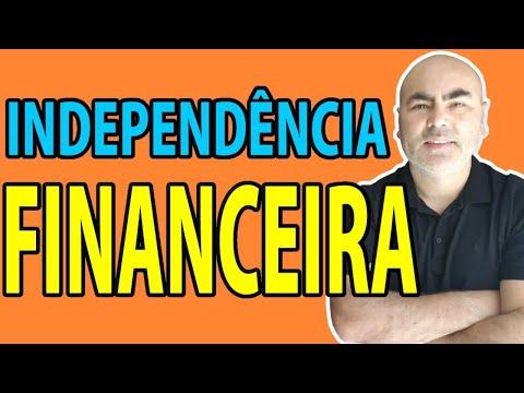 INDEPENDÊNCIA FINANCEIRA AOS 40 ANOS? COMO? | Petinvest