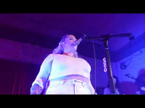 Elle King - Shame (HD) - Bush Hall - 02.10.18