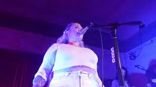 Elle King - Shame (HD) - Bush Hall - 02.10.18