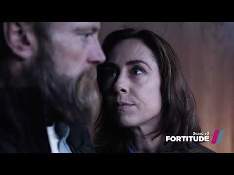 Fortitude Season 3 | British Thriller Series Showmax