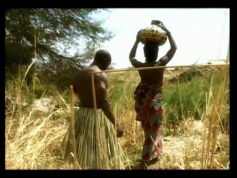Lucius Banda  and K-Millian ft Lulu - Tisungane