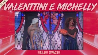 Blue Space Oficial - Valenttini e Michelly Summer- 10.11.18