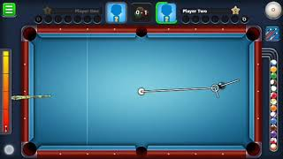 8ball pool amazing tricks shot