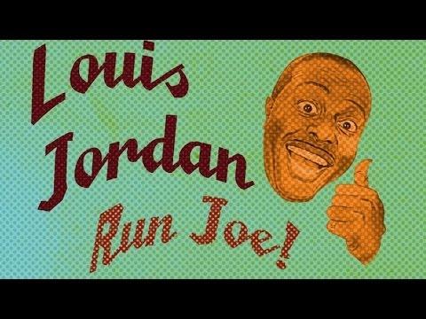 Louis Jordan - Best Of Louis Jordan, 38 crazy swinging Jazz tracks by the