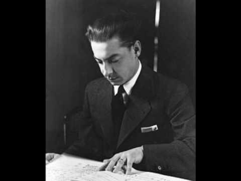 Karajan - Schwarzkopf in Brahms Requiem
