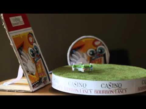 Clip casino Bourbon Lancy SD modifié