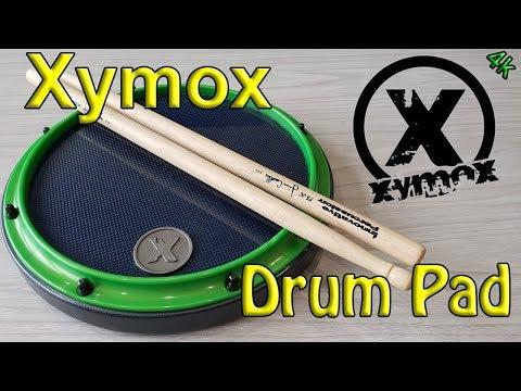 Xymox Reserve  Drum Pad
