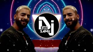 THE BLACK EYED PEAS, MALUMA - FEEL THE BEAT (Epicsamu remix) FREE DOWNLOAD