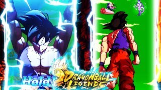 GUARANTEED SPARKING ANIMATIONS! CELL SUMMONS! Dragon Ball Legends | DB Legends