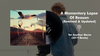Pink Floyd - Round And Around (2019 Remix)