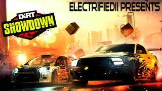 DiRT Showdown New Xbox 360 Multiplayer [HD]