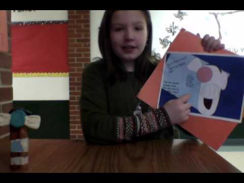Environmental Challenge - Catelyn R.
