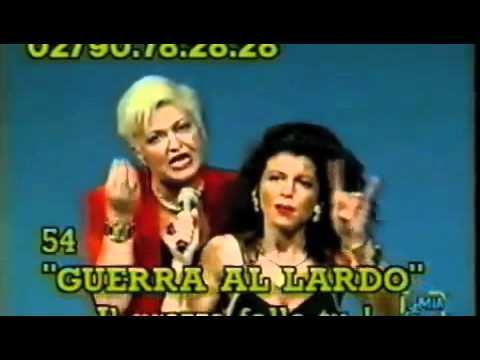 Wanna E Stefania Marchi 1990 Ca Youtube
