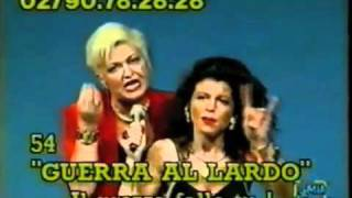 Wanna E Stefania Marchi 1990 Ca