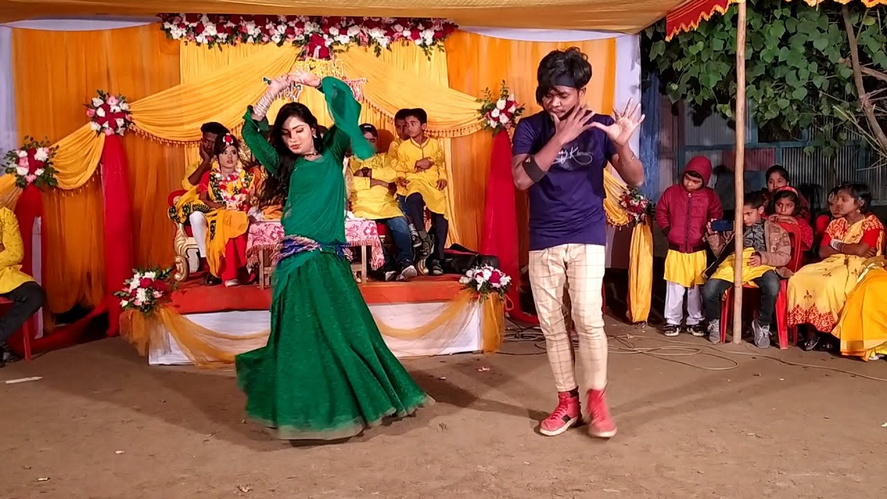 Download O Dada Bajane re Song Outstanding Dance Performance 2021    ABC Media