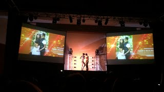 Benidorm Congress 2014   Fabian & Nicolina