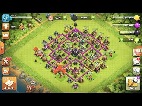 How To Increase Clan Castle Storage Of Elixer,gold And Dark Elixer In Clash Of Clans