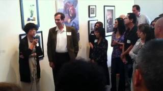 California Open Exhibit at TAG Gallery in Bergamot Station