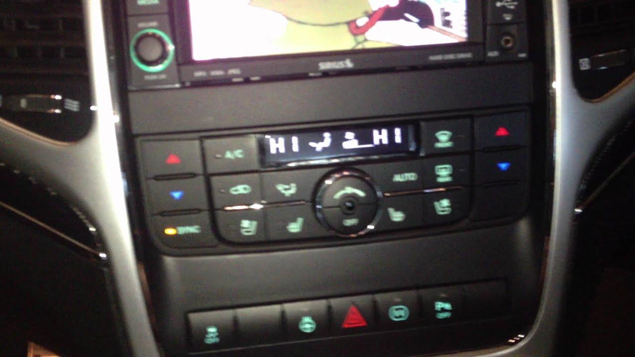 Lockpick CHR550 install