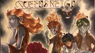 The Queens Reign//S1 Ep5// Original Fantasy Gacha