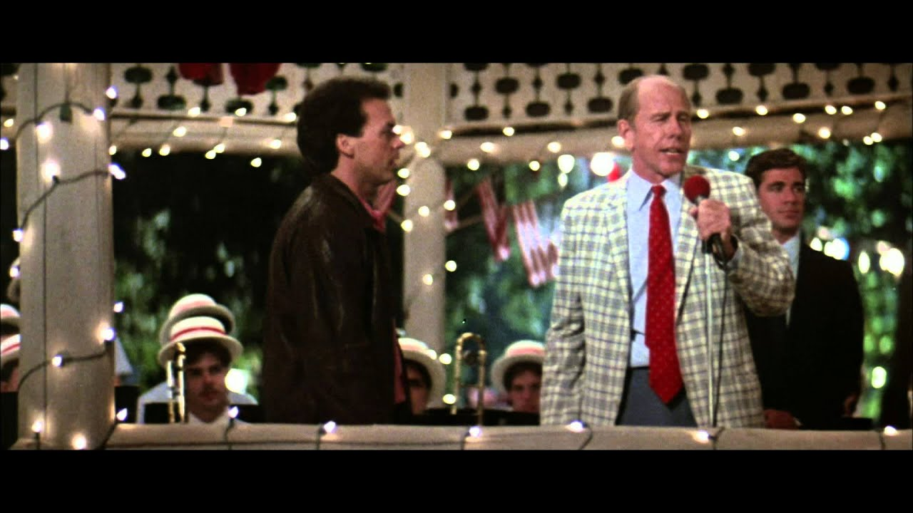 gung ho movie Find trailers, reviews, synopsis, awards and cast information for gung ho (1986) - ron howard on allmovie - michael keaton stars as a wheeler-dealer who.