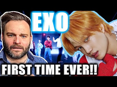 Reacting to EXO 엑소 - DON'T FIGHT THE FEELING MV! | FIRST TIME EVER!! 😍😍