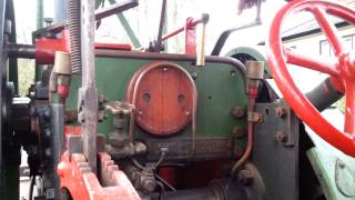Vintage roller makes return home to Black Country