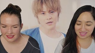 Summer Vacation / Lead【Music Video】Reaction Original Source Video...