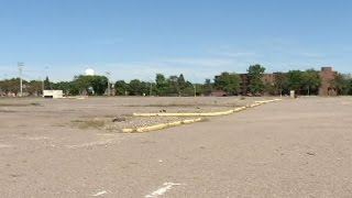 New Hope Approves Development Plans For Hy-vee Grocery Store