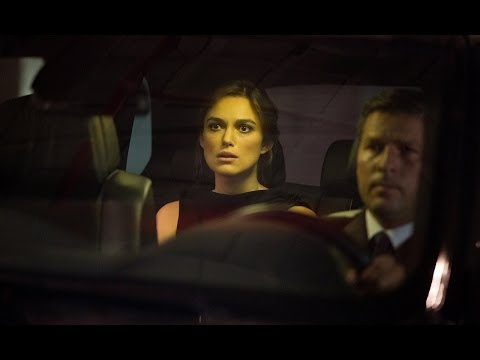 Jack Ryan: Shadow Recruit Clip - Cathy is Kidnapped