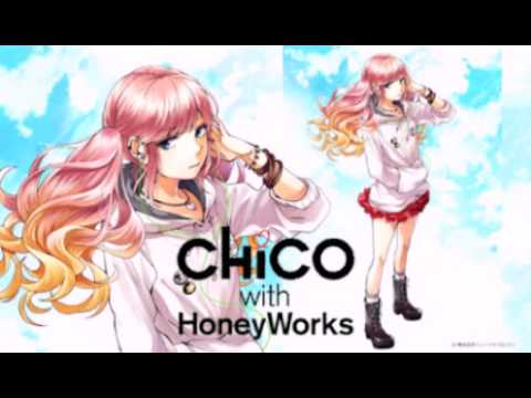 Historia chico with honeyworks