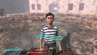 Fallout 4 - Shaun s Last Request Spoilers